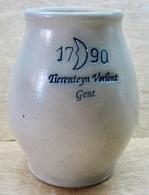 POT 1790 TIERENTEYN VERLENT GENT - Andere Verzamelingen