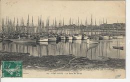 Port Louis Rue La Baie De Kerzo - Port Louis