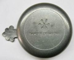TATE-VIN OU TASTE-VIN BANQUE DE SAVOIE - Andere Verzamelingen