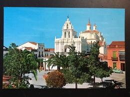 Azuaga - Badajoz