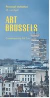 Art Brussels - Contemporary Art Fair - Tijdschriften: Abonnementen