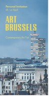 Art Brussels - Contemporary Art Fair - Magazines: Subscriptions