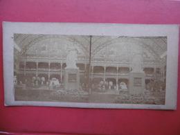PARIS ECOLE DES BEAUX ARTS PHOTO STEREO CIRCA 1860 C S M - Places
