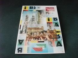 IBRA 99 NURNBERG - Borse E Saloni Del Collezionismo