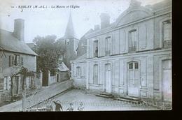 RABLAY - France