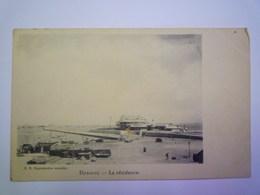 2019 - 1957  DJIBOUTI  :  La Résidence  (2)    - Gibuti