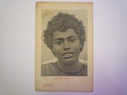 2019 - 1961  DJIBOUTI  :  Femme  GALLA    - Gibuti