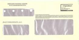 ATTIGIUDIZIARI - 2011-...: Poststempel