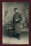 ARRAS  (62) :  : CARTE PHOTO De SOLDAT - MILITAIRE 1913 - Arras