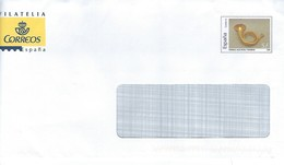 Enveloppe De Le Poste Espagnole - Cor De Poste - 1931-Aujourd'hui: II. République - ....Juan Carlos I