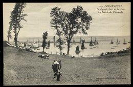 Douarnenez - Le Grand Port Et La Baie - La Prairie Des Plomarchs - Douarnenez
