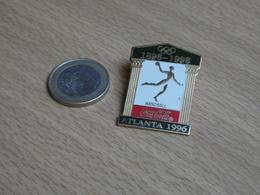 JEUX OLYMPIQUE ATLANTA 1996. USA. HANDBALL. COCA COLA. EGF. - Jeux Olympiques