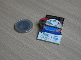 JEUX OLYMPIQUE ATLANTA 1996. USA.KODAK XEROX. ROCHESTER. EGF. - Jeux Olympiques