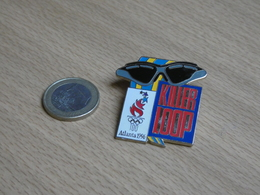 JEUX OLYMPIQUE ATLANTA 1996. USA.LUNETTE. KILLER LOOP. EGF. - Jeux Olympiques