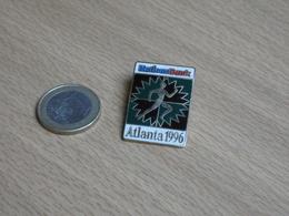 JEUX OLYMPIQUE ATLANTA 1996. USA.NATIONS BANK. EGF. - Jeux Olympiques