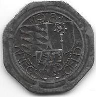 Notgeld Oberndorf 10 Pfennig 1918 Fe 10539.4 - [ 2] 1871-1918 : Imperio Alemán