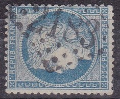 France, Sarthe - GC 2183 De Mamers - 1849-1876: Classic Period