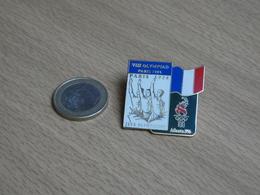 JEUX OLYMPIQUE ATLANTA 1996. USA. PARIS 1924 FRANCE. EGF. - Jeux Olympiques