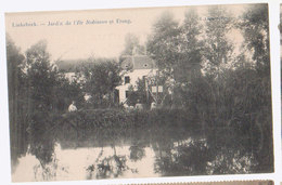 Cpa Linkebeek  étang - Linkebeek