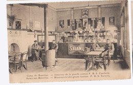 Cpa Beverloo Cantine  1925 - Leopoldsburg (Beverloo Camp)