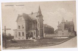 Cpa Campenhout - Kampenhout