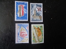 FRANCE 1977   N°  1926-33-34-46   NEUF**   20% - France