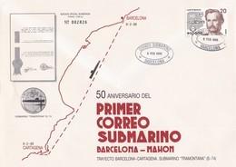 España Sobre Nº 2958 - 1931-Hoy: 2ª República - ... Juan Carlos I