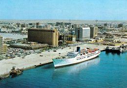 1 AK Dubai United Arab Emirates * Bon Vivant Hotelship In Dubai * Vereinigte Arabische Emirate - U. A. E. * - Emirati Arabi Uniti