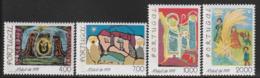 PORTUGAL - N°1364/7 **  (1977) - Neufs