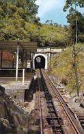 1 AK Malaysia * A Wayside Station At The Penang Hill Railway * - Malaysia