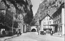 COL DES ROCHERS → Près Le Locle, Frontière Franco-suisse Anno 1947 - NE Neuenburg