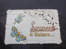 Montmorin  Souvenir - Autres Communes