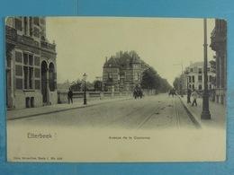 Etterbeek Avenue De La Couronne - Etterbeek