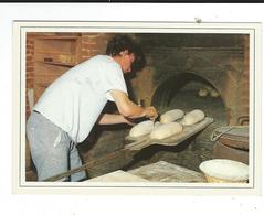 27 Boulanger La Haye Routot Four à Pain Musée Boulangerie Enfournement Pain Beneteau Neuve TBE - Altri Comuni