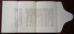 Formulaire AVIS OBJETS INTERDITS DANS LES COLIS Prisonnier De Guerre STALAG III C Drzewica POLOGNE > Cambrai Janv 1943 - Storia Postale