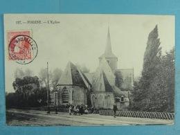 Forest L'Eglise - Forest - Vorst
