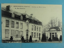 Berchem-Ste-Agathe Institut De Notre Dame - St-Agatha-Berchem - Berchem-Ste-Agathe