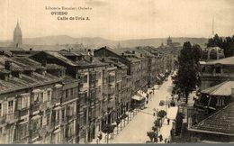 OVIEDO: CALLE DE URIA A. - Asturias (Oviedo)