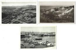 ALGÉRIE - Lot De 6 CPA/CPSM - Nemours, Dellys, Figuig - Algerien