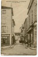 Montmorillon 86500 La Grande Rue 347CP02 - Montmorillon