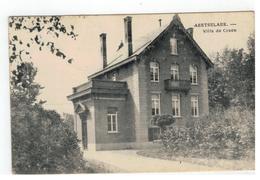 Aartselaar  AERTSELAER  -  Villa De Craen - Aartselaar