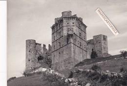 PORTES - Dépt 30 - Château Féodal Construit Sur Une Ancienne Citadelle Gallo Romaine - France