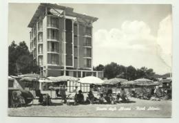 ROSETO DEGLI ABRUZZI - HOTEL ATLANTIC VIAGGIATA FG - Teramo
