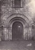 Tavant (37) - Porche De L'Eglise - Non Classés