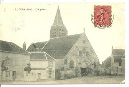 60 - VER / L'EGLISE - Autres Communes