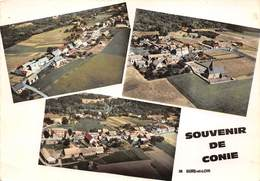 28-CONIE- MULTIVUES - Autres Communes