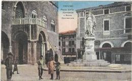 ITALIE. TREVISO - Treviso