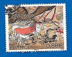 2019 - Lascaux - Dordogne (2) - Frankreich