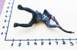 SOLDATINO WEST VINTAGE SENZA TESTA - Figurines