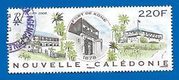 2008 - Fort De Kone 1878 - 220F (1) - Neukaledonien